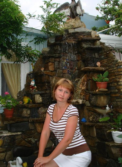 Евгения Шостик (Смирнова), 23 августа 1980, Санкт-Петербург, id26614671