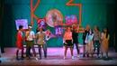 Santa Lingua Broadway Shows in SL Flashbacks, Summer18