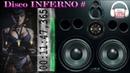Disco INFERNO sound SONY Forge 10 PRO