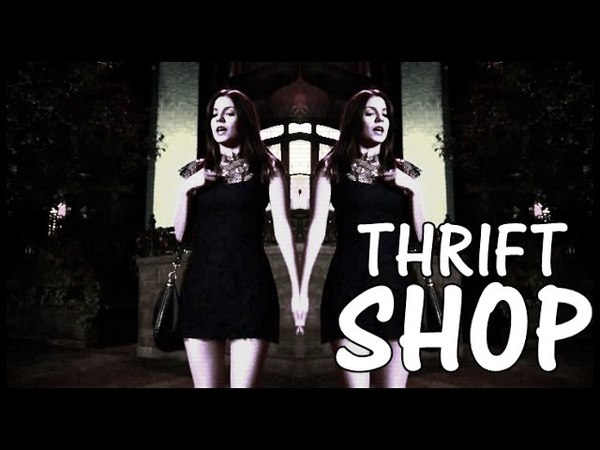 Lindy Sampson   Thrift Shop [Eye Candy]