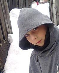 Андрей Смирнов, 3 февраля , Мантурово, id175055316