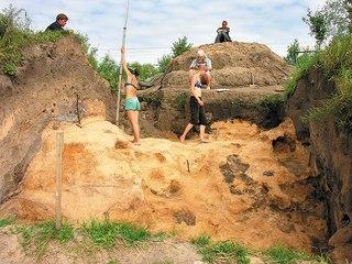 Гнездово (Смоленск) - археолог...