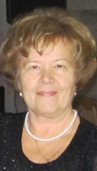 Галия Гафурова