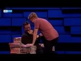 Russell Howard chats to Emmy award winning host of Last Week Tonight John Oliver