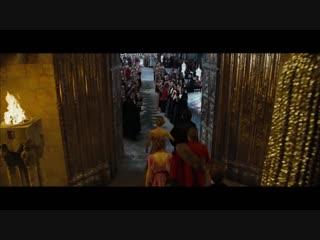 Harry Potter - Christmas