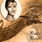 Patti Page альбом More Hits Than Ever