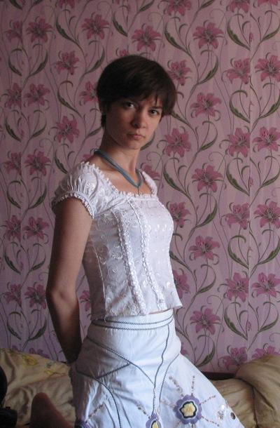 Аня Жогличева, 1 апреля 1987, Архангельск, id156985146