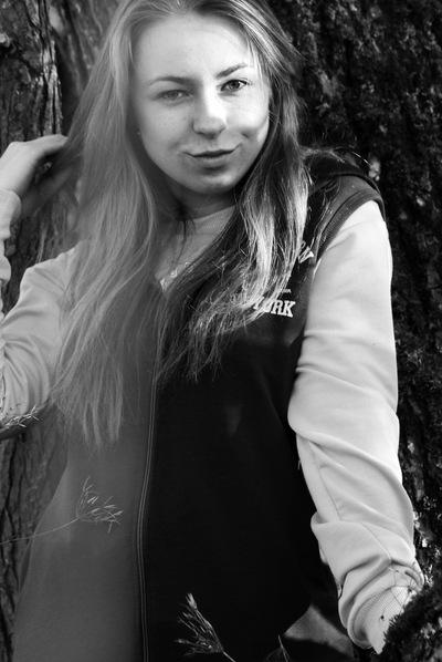 Кристина Бекшаева, 7 августа , Липецк, id134031644