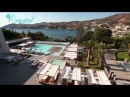 Out of the Blue Capsis Elite Resort in Agia Pelagia