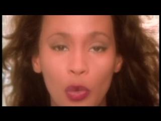 клип Уитни Хьюстон _ Whitney Houston - Run to You (1993) Саундтрек Фильм_ Телохр