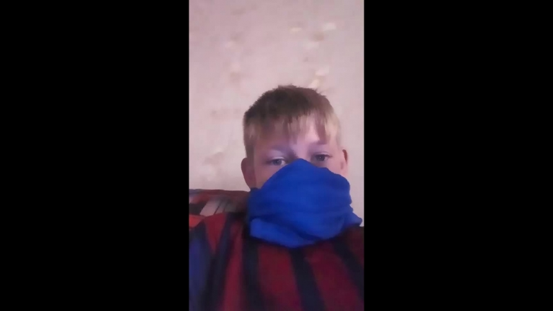 Никита Канев - Live