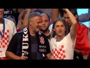 Marko Perković Thompson 🇭🇷 VATRENI 🇭🇷 Svečani doček naših ⚽ VICE-ŠAMPIONA ⚽ Lyrics in English
