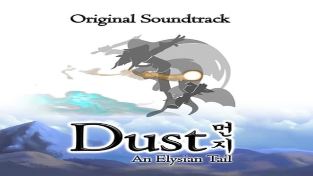 Dust: An Elysian Tail Music - Falana (Opening Theme)