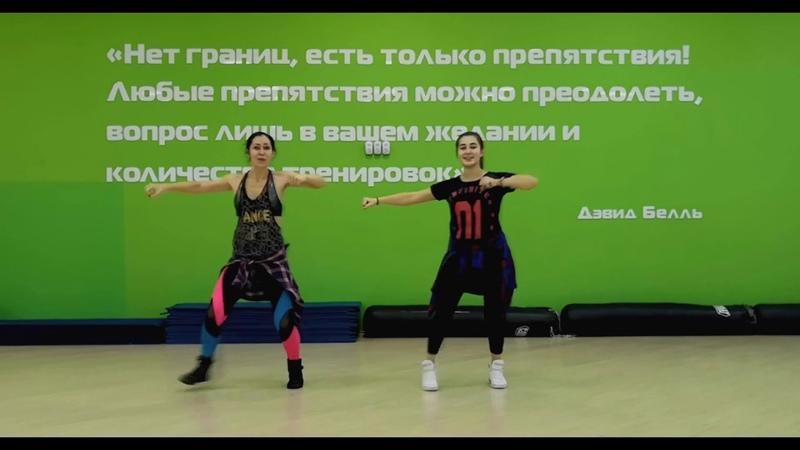 JALEO - Zumba Fitness-