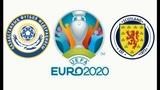 Казахстан - Шотландия футбол 21.03.2019 parody game матч ЕВРО-2020 видео прогноз на матч превью голы