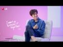 Музыка из рекламы LG - G7 ThinQ (BTS) (2018)