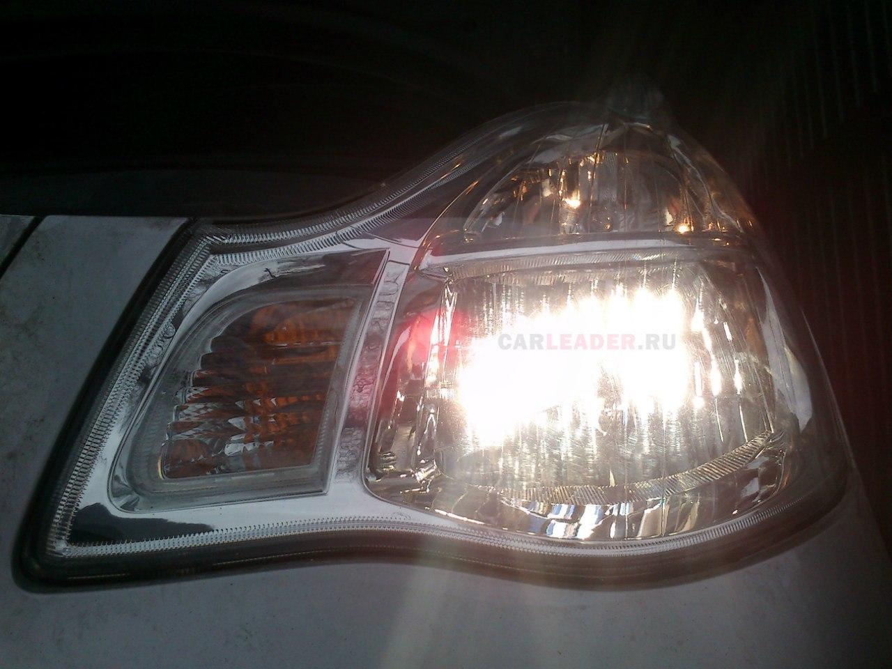 Лампа IPF HB4