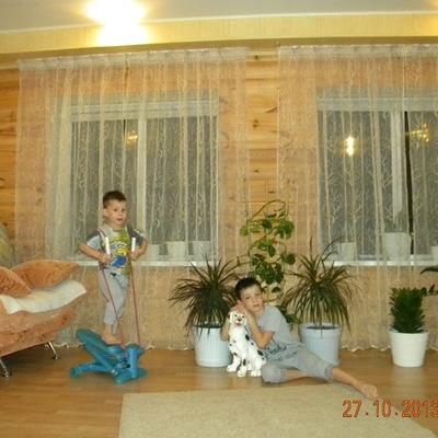 Евгений Черепанов, 24 мая , Вятские Поляны, id185802630