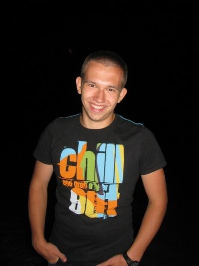 Богдан Муковоз, 4 октября , Черкассы, id20741030