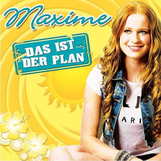 Максим альбом Das ist der Plan