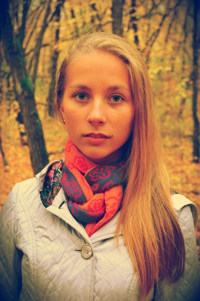 Дарья Орехова, 1 июня , Ивано-Франковск, id200553883