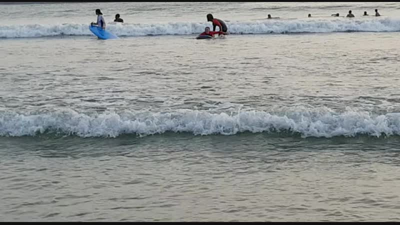 Srilanka_serfing 1st time