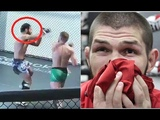 КОНОР МАКГРЕГОР ГОТОВИТСЯ К БОЮ С ХАБИБОМ НА UFC 229 rjyjh vfruhtujh ujnjdbncz r ,j. c [f,b,jv yf ufc 229