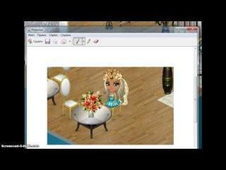 Как делать скриншоты/Как фоткать дисплей/Ножницы/Аватария/FLORIDATV