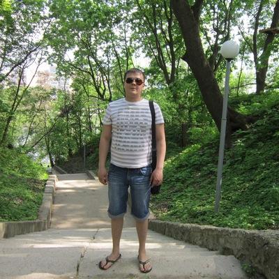 Сергей Жилин, 5 августа , Липецк, id197671057