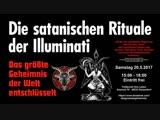 die satanischen Rituale der Illuminati