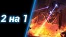 Что Здесь Забыли Терраны ● StarCraft 2 Объединение Чистильщиков