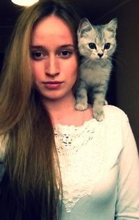 Анна Пешкова, 16 декабря , Москва, id21578592