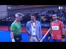 Resumen Cuartos De Final BelaLima Vs LampertiCapra Vigo Open 2019