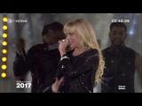Captain Hollywood Project - More &amp More - Silvester 2016 am Brandenburger Tor (Willkommen 2017)