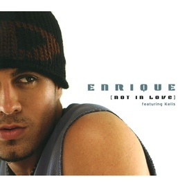 Enrique Iglesias альбом Not In Love