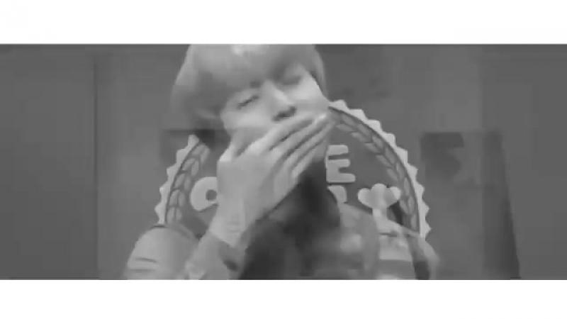 Kim Seokjin Mixtape - WSK