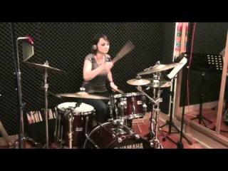 Michaela Brezovsky / Austria - Chad Smith's