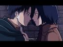 Levi x Mikasa [Rivamika]    Shatter Me