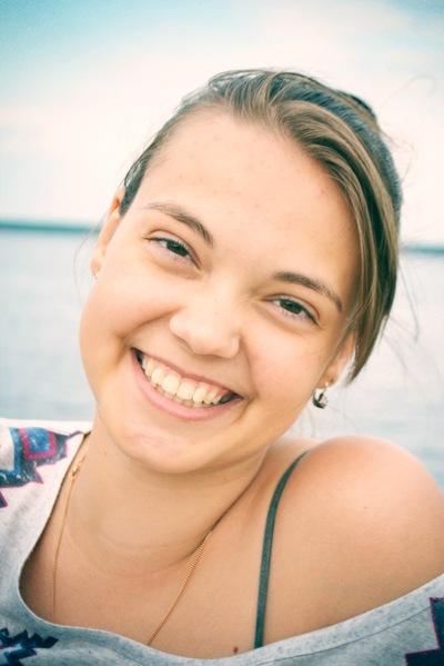 Екатерина Попова, 17 июня 1993, Москва, id16033604