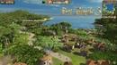 Port Royale 3 ► Plague Caiman На Каймане чума №22