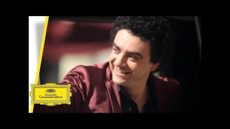 Rolando Villazón - Questa o quella - Verdi (Official Video)