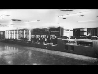 Первый компьютер ссср (Не моё видео)