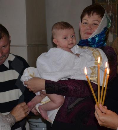 Оксана Захарова, 12 марта , Нижний Новгород, id105507711