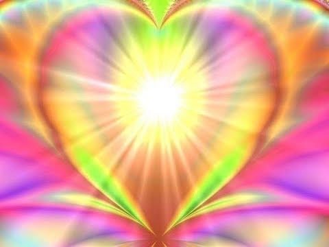Энергия любви | Каждый сам есть источник любви | Как ощущать любовь