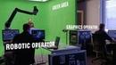 AK-UB300 Virtual Studio Concept and Workflow at KST Moschkau GmbH
