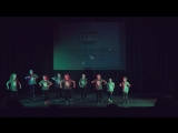 Hip Hop Break Dance / Отчетный концерт BESO DANCE FAMILY