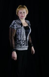 Любовь Солодова, 4 февраля , Череповец, id65357528