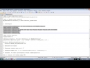 02. Установка настройка Snort на Windows