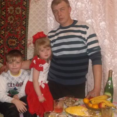 Денис Конев, 14 июня 1977, Кострома, id11951884