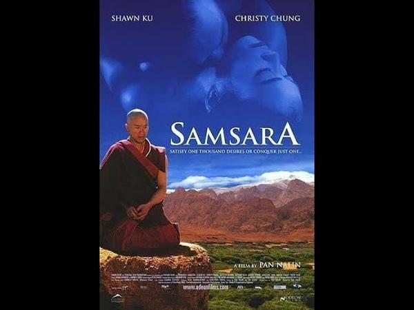 Pelicula: SAMSARA. 2011(Version original, subtitulada Castellano)